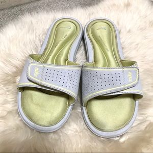 Nike Comfort Footbed Slide Sandals